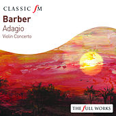 Barber: Adagio / Violin Concerto by Various Artists