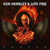 Faster by Ken Hensley