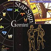 Music For Your Star Sign: Gemini by Various Artists