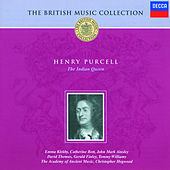 Purcell: The Indian Queen by Various Artists