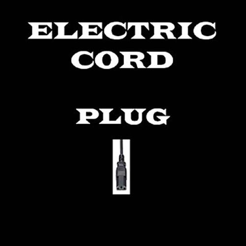 Electric Cord - Single by Plug