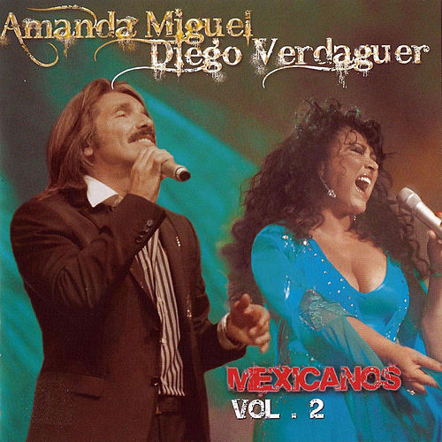Mexicanos Vol. 2 by Various Artists