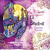 Puccini: La Boheme by Various Artists