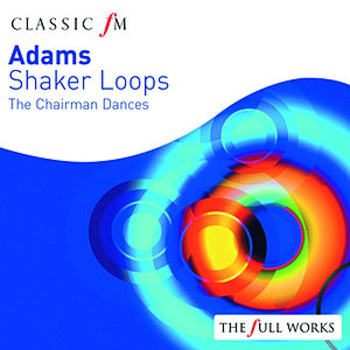 Adams: Shaker Loops by Various Artists