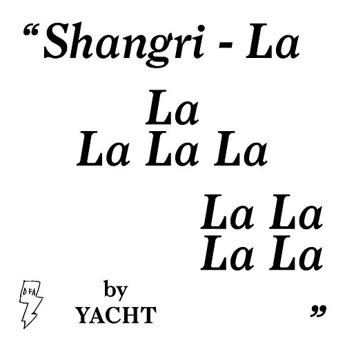 Shangri-La by YACHT