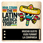 The Latin America Trip EP by Riva Starr