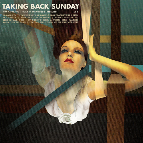 Taking Back Sunday by Taking Back Sunday