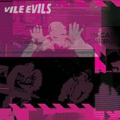 Anthology, Volume 1 von Vile Evils