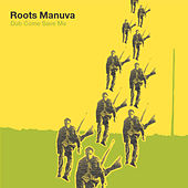 Dub Come Save Me by Roots Manuva