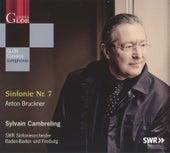 Bruckner: Sinfonie Nr. 7 by Sylvain Cambreling