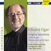 Elgar: Enigma Variations by Roger Norrington