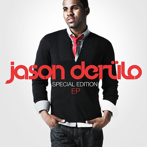 Jason Derulo Special Edition EP by Jason Derulo