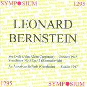 Leonard Bernstein (1945-1947) by Various Artists