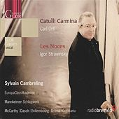 Orff: Catulli Carmina - Stravinsky: Les Noces by Various Artists