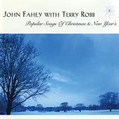 Popular Songs of Christmas & New Year's by John Fahey