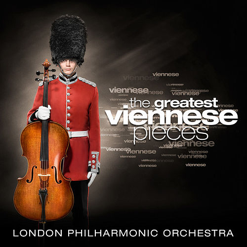 The Greatest Viennese Pieces by Various Artists