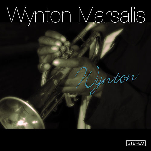 Legends Of Jazz  Vol.2 by Wynton Marsalis