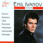 Emil Ivanov - Tenor by Emil Ivanov