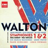 20th Century Classics: Walton by Various Artists