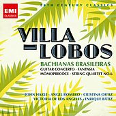 20th Century Classics: Villa-Lobos by Various Artists