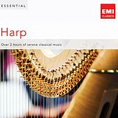 Essential Harp by Various Artists