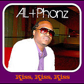 Kiss Kiss Kiss by AL+Phonz