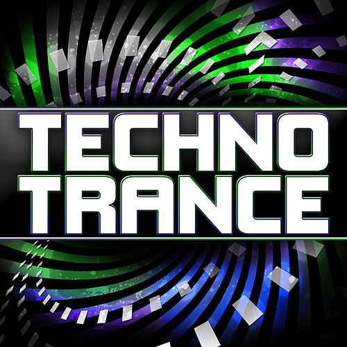 Techno Trance - Best of Techno, Trance, Hard House & Hands Up Anthems by Various Artists