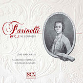 Farinelli: The Composer by Jorg Waschinski