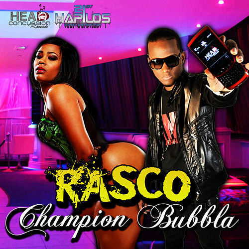 Champion Bubbla by Various Artists