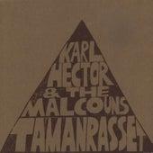 Tamanrasset by Karl Hector