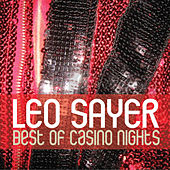 Leo Sayer - Best of Casino Nights by Leo Sayer
