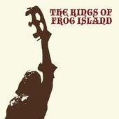 III by The Kings Of Frog Island