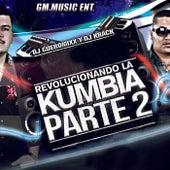 Revolucionando La Kumbia Pate 2 by DJ Gueromixx
