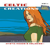 Celtic Creations, Vol. 1 by Various Artists