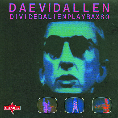 Dividedalienplaybax80 by Various Artists