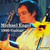 1990 Guitar by Michael Engel