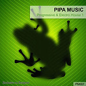 Progressive & Electro House 1 by Various Artists