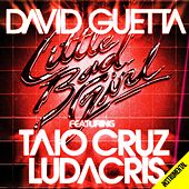 Little Bad Girl (feat.Taio Cruz & Ludacris) [Instrumental version] by David Guetta