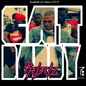 Cat Daddy - Single by Rej3ctz