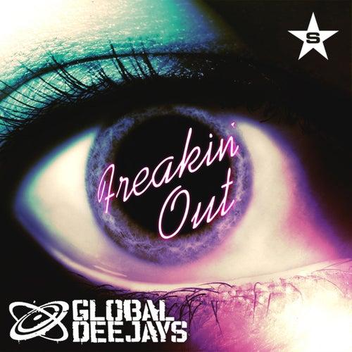 Freakin' Out - taken from Superstar by Global Deejays