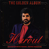 The Golden Album by Harout Pamboukjian
