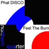 Feel The Burn by Paul Harrison