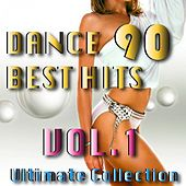 Dance Best Hits 90, Vol. 1 by Disco Fever