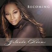 Becoming by Yolanda Adams