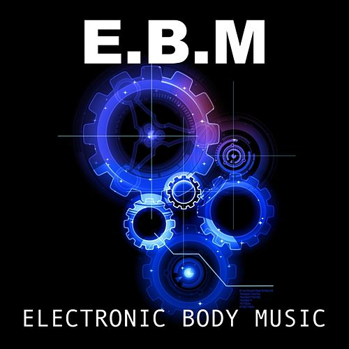 EBM Beats, Vol. 7 by Various Artists