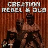Creation - Rebel & Dub -, Vol. 2 by The Aggrovators