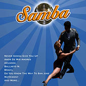 It Takes Two To Samba by Ray Hamilton Orchestra