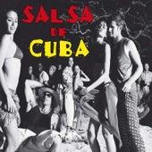Salsa De Cuba Part 1 by Various Artists