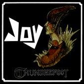 Thunderfoot by Joy