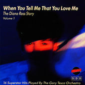 The Diana Ross Story by The Gary Tesca Orchestra